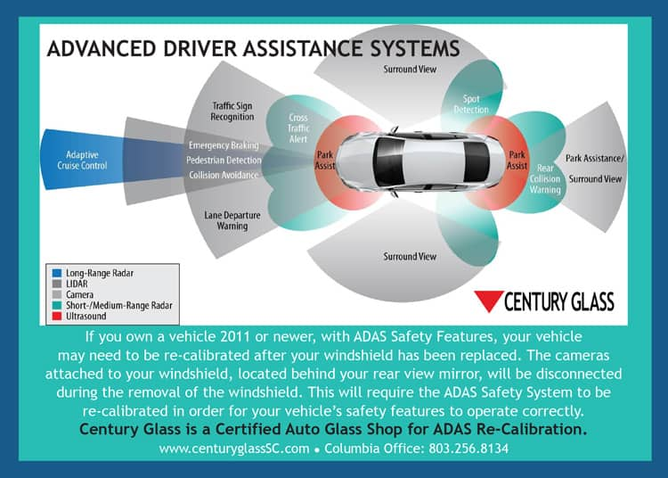 Advanced driver-assistance-systems-recalibration-by-century-glass