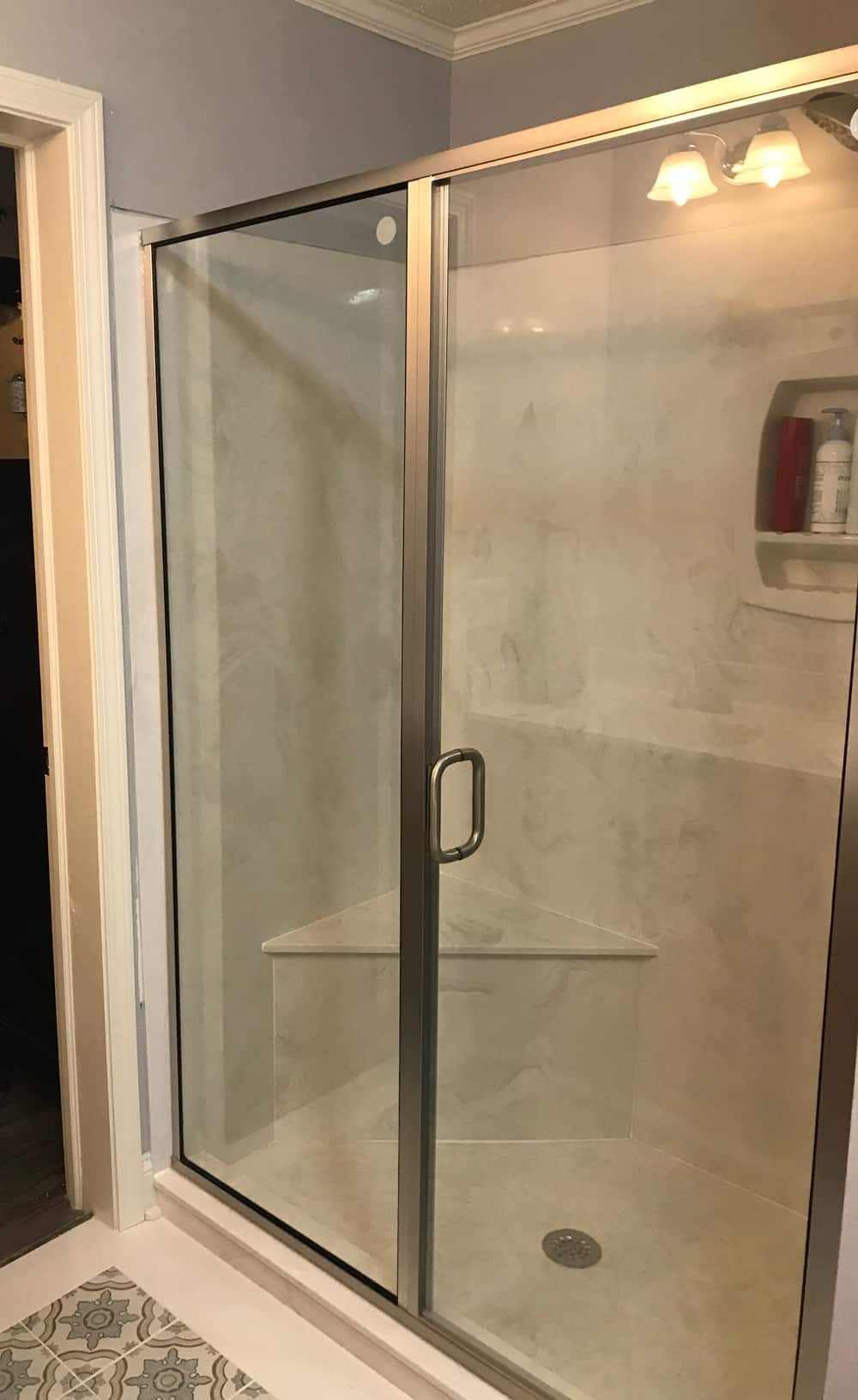 Shower Doors Frameless Semi Frameless Amp Custom Glass