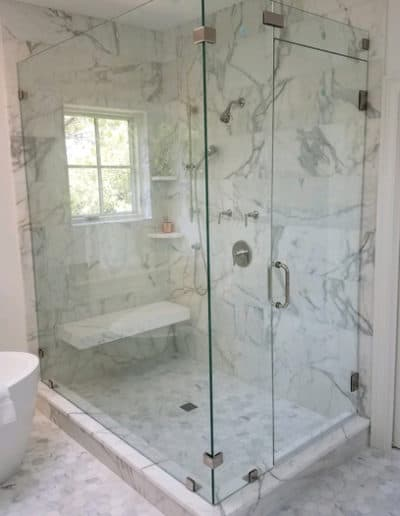Frameless-Shower-Glass-Door-By-Century-Glass