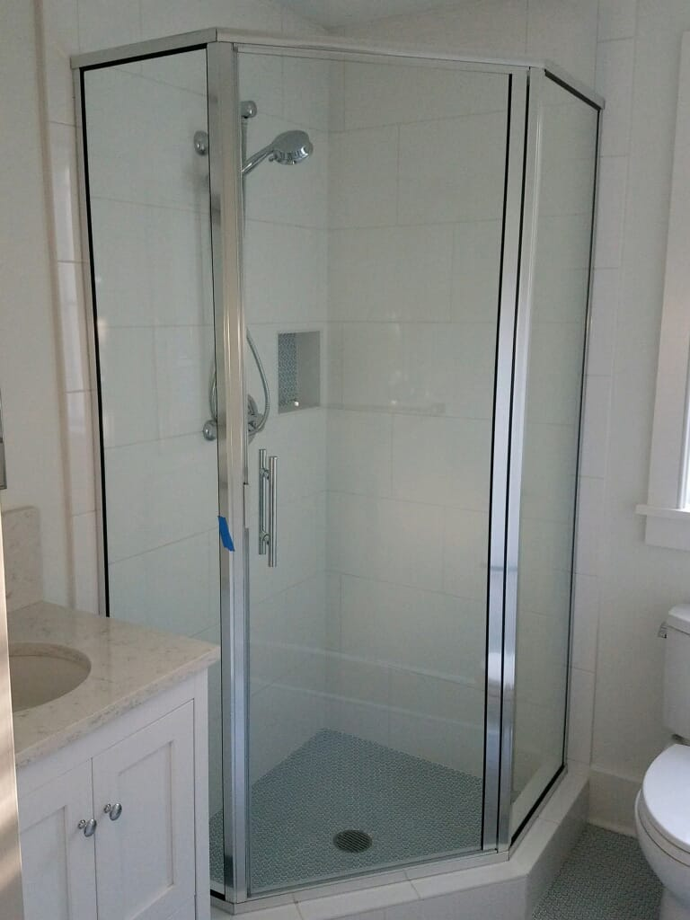Custom Shower Doors Made Amp Installed Century Glass