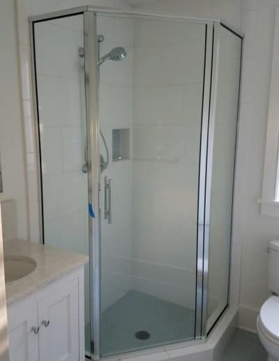 framed-glass-shower-door-by-century-glass