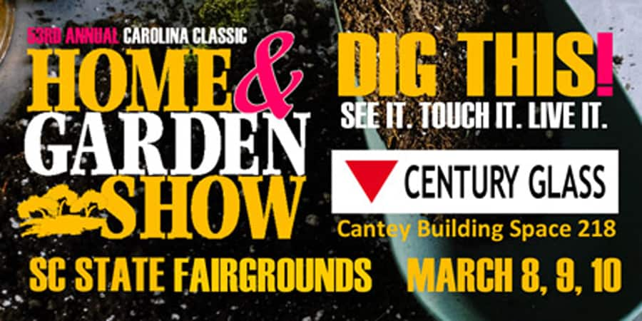 56th Carolina Classic Home And Garden Show