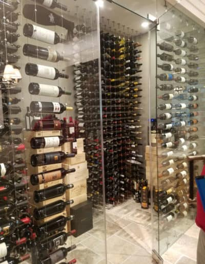 glass-wine-room