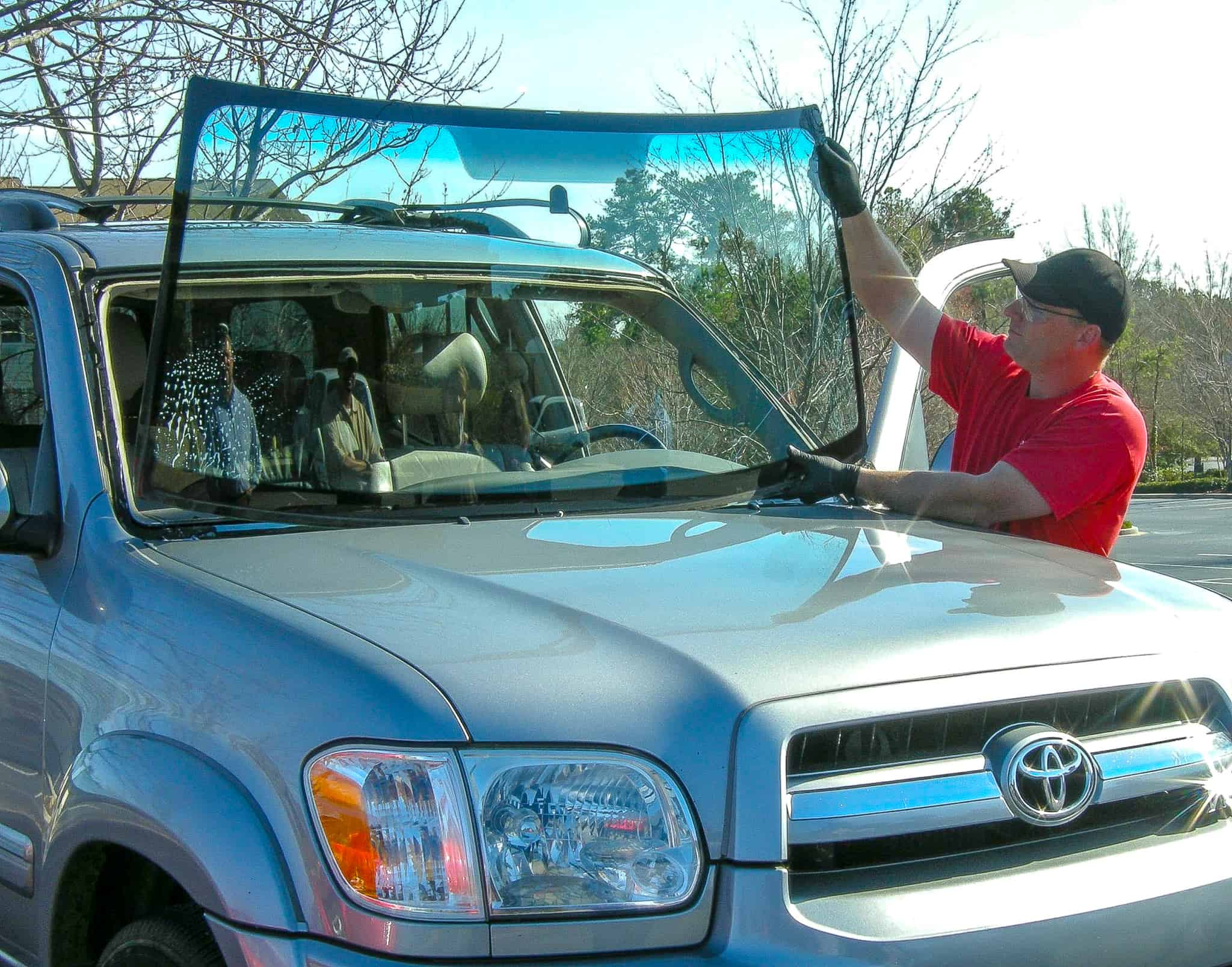 mobile windshield repair