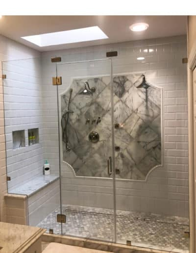 custom-made-glass-shower-door-south-carolina