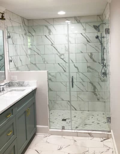 frameless-glass-shower-by-century-glass-south-carolina
