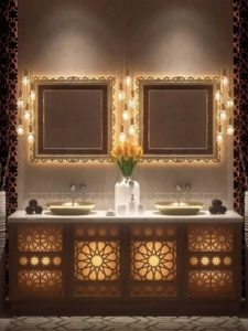 Having The Right Mirror Can Improve The Look Of Your Bathroom