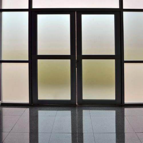 Windshield Repair by Century Glass